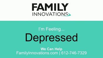 Family Innovations TV Spot, 'Hard Day' - Thumbnail 8