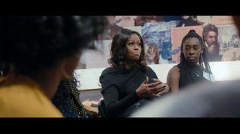 Netflix TV Spot, 'Becoming' Song by Alicia Keys - Thumbnail 4