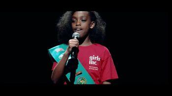 Netflix TV Spot, 'Becoming' Song by Alicia Keys - Thumbnail 8