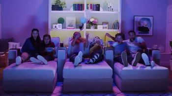 Lovesac TV Spot, 'A Lifetime of Comfort: Save 40 Percent Off' Song by Forever Friends - 2600 commercial airings
