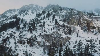 US Forest Service TV Spot, 'I Love' Featuring Julia Mancuso - Thumbnail 2