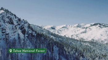 US Forest Service TV Spot, 'I Love' Featuring Julia Mancuso - Thumbnail 6