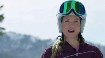 US Forest Service TV Spot, 'I Love' Featuring Julia Mancuso - Thumbnail 7