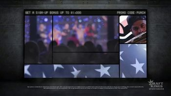 DraftKings Sportsbook TV Spot, 'Royalty: UFC' - Thumbnail 3