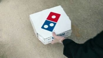 Domino's Mix & Match Deal TV Spot, 'Serious About Safety' - Thumbnail 5