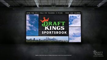 DraftKings Sportsbook TV Spot, 'Colorado: Free Daily Pools'