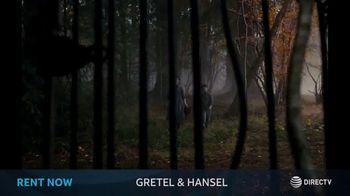 DIRECTV Cinema TV Spot, 'Gretel & Hansel' - Thumbnail 2