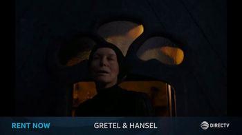 DIRECTV Cinema TV Spot, 'Gretel & Hansel' - Thumbnail 4