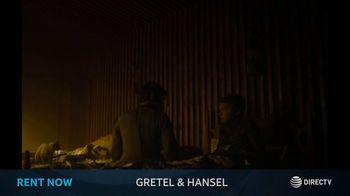 DIRECTV Cinema TV Spot, 'Gretel & Hansel' - Thumbnail 7