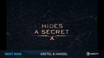 DIRECTV Cinema TV Spot, 'Gretel & Hansel' - Thumbnail 9