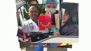 McDonald's TV Spot, 'An Honor' - Thumbnail 10