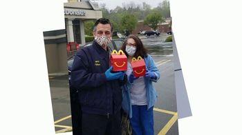 McDonald's TV Spot, 'An Honor' - Thumbnail 6