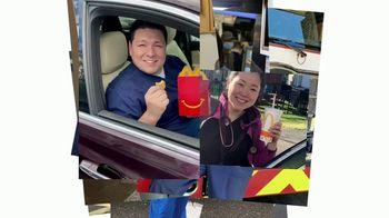 McDonald's TV Spot, 'An Honor' - Thumbnail 8