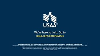 USAA TV Spot, 'Giving Back to Our Members' - Thumbnail 7