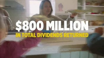 USAA TV Spot, 'Giving Back to Our Members' - Thumbnail 2