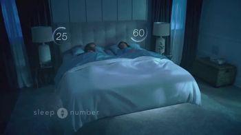 Sleep Number Memorial Day Sale TV Spot, 'Adjustable Settings' - Thumbnail 3