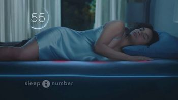 Sleep Number Memorial Day Sale TV Spot, 'Adjustable Settings' - Thumbnail 6