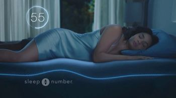 Sleep Number Memorial Day Sale TV Spot, 'Adjustable Settings' - Thumbnail 7
