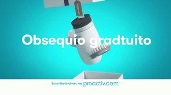 Proactiv Suscripciones TV Spot, 'DR SPN Launch TBO (60s Sp - Es)' [Spanish] - Thumbnail 6