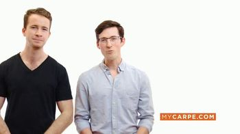 Carpe TV Spot, 'Why We Started'