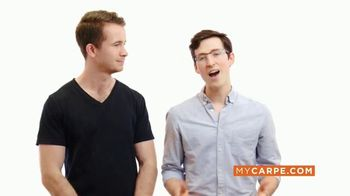 Carpe TV Spot, 'Why We Started' - Thumbnail 9