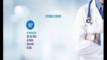 Thera Botanics Ideal Prostate+ TV Spot, 'Revitaliza momentos íntimos' [Spanish] - Thumbnail 3