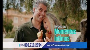 Thera Botanics Ideal Prostate+ TV Spot, 'Revitaliza momentos íntimos' [Spanish] - Thumbnail 6