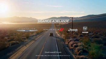 Fiat Chrysler Automobiles TV Spot, 'Sigamos adelante' canción de OneRepublic [Spanish] [T1] - Thumbnail 9