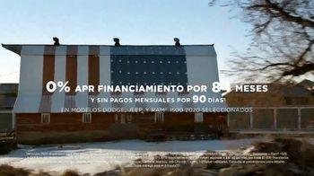 Fiat Chrysler Automobiles TV Spot, 'Sigamos adelante' canción de OneRepublic [Spanish] [T1] - Thumbnail 5
