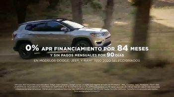 Fiat Chrysler Automobiles TV Spot, 'Sigamos adelante' canción de OneRepublic [Spanish] [T1] - Thumbnail 6
