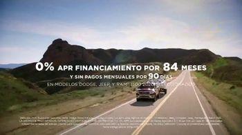 Fiat Chrysler Automobiles TV Spot, 'Sigamos adelante' canción de OneRepublic [Spanish] [T1] - Thumbnail 7