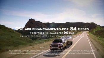 Fiat Chrysler Automobiles TV Spot, 'Sigamos adelante' canción de OneRepublic [Spanish] [T1] - Thumbnail 8