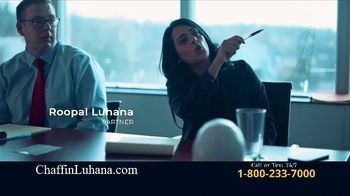 Chaffin Luhana TV Spot, 'Worth More' - Thumbnail 5