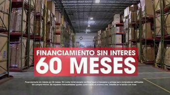 Rooms to Go TV Spot, 'Los almacenes están llenos' [Spanish] - Thumbnail 5