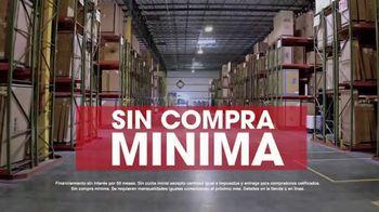 Rooms to Go TV Spot, 'Los almacenes están llenos' [Spanish] - Thumbnail 6