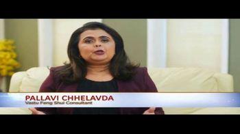Vastu Shows TV Spot, 'Achieve Peace & Harmony'