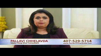 Vastu Shows TV Spot, 'Achieve Peace & Harmony' - Thumbnail 3
