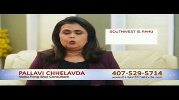 Vastu Shows TV Spot, 'Achieve Peace & Harmony' - Thumbnail 5