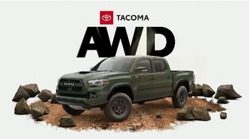 Toyota TV Spot, '4WD and AWD: More Secure' [T2] - Thumbnail 1