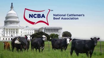 National Cattlemen's Beef Association (NCBA) TV Spot, 'Government Policy Updates'