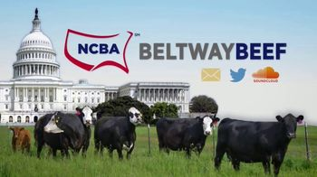 National Cattlemen's Beef Association (NCBA) TV Spot, 'Government Policy Updates' - Thumbnail 4