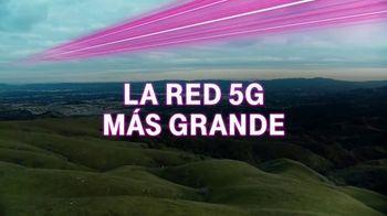 T-Mobile TV Spot, 'T-Mobile y Sprint están uniendo sus fuerzas ' [Spanish] - Thumbnail 5