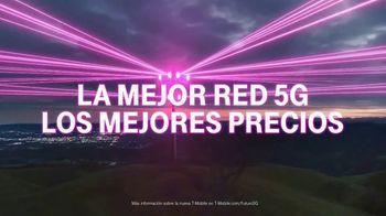 T-Mobile TV Spot, 'T-Mobile y Sprint están uniendo sus fuerzas ' [Spanish] - Thumbnail 8