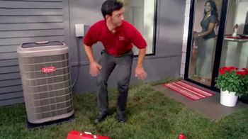 Bryant Heating & Cooling TV Spot, 'Attention to Detail' - Thumbnail 1