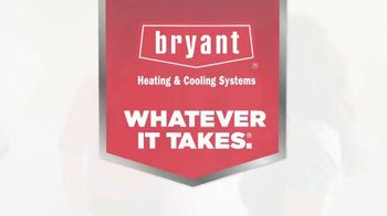Bryant Heating & Cooling TV Spot, 'Attention to Detail' - Thumbnail 7
