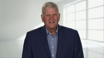 Billy Graham Evangelistic Association TV Spot, 'Your Life Matters'