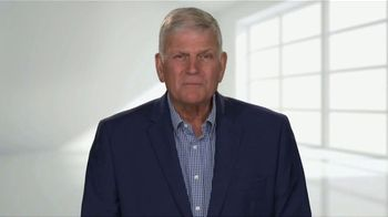 Billy Graham Evangelistic Association TV Spot, 'Your Life Matters'
