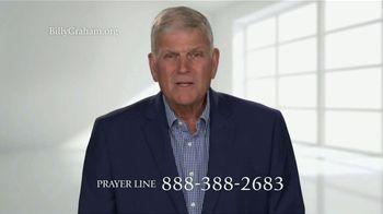 Billy Graham Evangelistic Association TV Spot, 'Your Life Matters' - Thumbnail 2