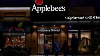 Applebee's Irresist-A-Bowls TV Spot, 'Back in the Neighborhood' Song by John Sebastian - Thumbnail 1
