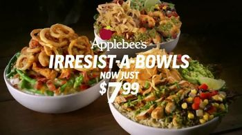 Applebee's Irresist-A-Bowls TV Spot, 'Back in the Neighborhood' Song by John Sebastian - Thumbnail 7